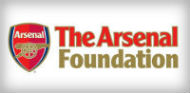 Arsenal charity of the season